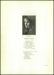 Page 6, 1926 Edition, Greeley Central High School - Spud Yearbook (Greeley, CO) online yearbook collection