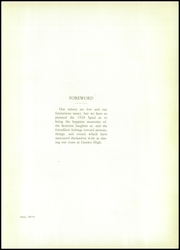 Page 7, 1926 Edition, Greeley Central High School - Spud Yearbook (Greeley, CO) online yearbook collection