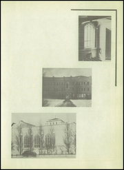 Page 11, 1947 Edition, Greeley Central High School - Spud Yearbook (Greeley, CO) online yearbook collection