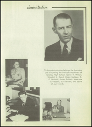 Page 15, 1947 Edition, Greeley Central High School - Spud Yearbook (Greeley, CO) online yearbook collection