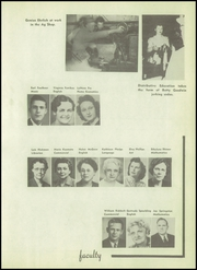 Page 17, 1947 Edition, Greeley Central High School - Spud Yearbook (Greeley, CO) online yearbook collection