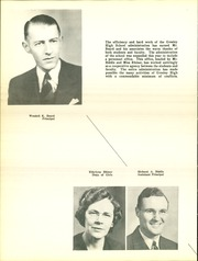 Page 14, 1948 Edition, Greeley Central High School - Spud Yearbook (Greeley, CO) online yearbook collection
