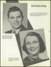 Page 11, 1953 Edition, Greeley Central High School - Spud Yearbook (Greeley, CO) online yearbook collection