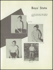 Page 15, 1953 Edition, Greeley Central High School - Spud Yearbook (Greeley, CO) online yearbook collection