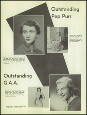 Page 16, 1953 Edition, Greeley Central High School - Spud Yearbook (Greeley, CO) online yearbook collection