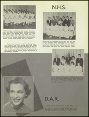 Page 17, 1953 Edition, Greeley Central High School - Spud Yearbook (Greeley, CO) online yearbook collection