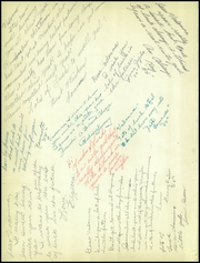 Page 4, 1953 Edition, Greeley Central High School - Spud Yearbook (Greeley, CO) online yearbook collection