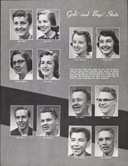 Page 15, 1955 Edition, Greeley Central High School - Spud Yearbook (Greeley, CO) online yearbook collection