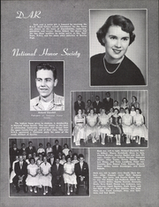 Page 17, 1955 Edition, Greeley Central High School - Spud Yearbook (Greeley, CO) online yearbook collection