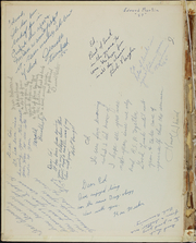 Page 2, 1955 Edition, Greeley Central High School - Spud Yearbook (Greeley, CO) online yearbook collection