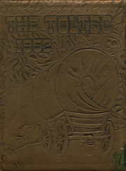 Page 1, 1952 Edition, Durango High School - Toltec Yearbook (Durango, CO) online yearbook collection