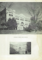 Page 11, 1952 Edition, Durango High School - Toltec Yearbook (Durango, CO) online yearbook collection
