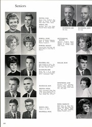 Page 236, 1963 Edition, Thomas Jefferson High School - Aristocrat Yearbook (Denver, CO) online yearbook collection