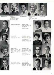 Page 237, 1963 Edition, Thomas Jefferson High School - Aristocrat Yearbook (Denver, CO) online yearbook collection