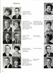 Page 238, 1963 Edition, Thomas Jefferson High School - Aristocrat Yearbook (Denver, CO) online yearbook collection