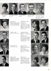 Page 239, 1963 Edition, Thomas Jefferson High School - Aristocrat Yearbook (Denver, CO) online yearbook collection