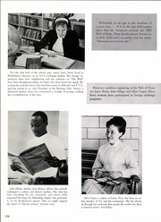Page 242, 1963 Edition, Thomas Jefferson High School - Aristocrat Yearbook (Denver, CO) online yearbook collection
