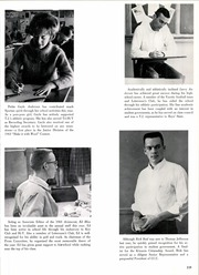 Page 243, 1963 Edition, Thomas Jefferson High School - Aristocrat Yearbook (Denver, CO) online yearbook collection
