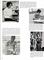 Page 244, 1963 Edition, Thomas Jefferson High School - Aristocrat Yearbook (Denver, CO) online yearbook collection