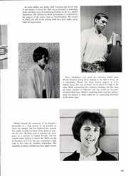 Page 245, 1963 Edition, Thomas Jefferson High School - Aristocrat Yearbook (Denver, CO) online yearbook collection