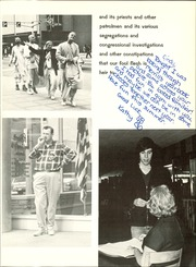 Page 17, 1971 Edition, Thomas Jefferson High School - Aristocrat Yearbook (Denver, CO) online yearbook collection