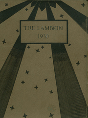 Fort Collins High School - Lambkin Yearbook (Fort Collins, CO) online yearbook collection, 1930 Edition, Page 1