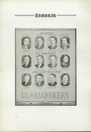 Page 10, 1935 Edition, Fort Collins High School - Lambkin Yearbook (Fort Collins, CO) online yearbook collection