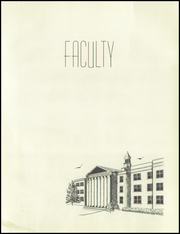 Page 11, 1948 Edition, Fort Collins High School - Lambkin Yearbook (Fort Collins, CO) online yearbook collection