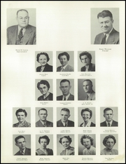 Page 12, 1948 Edition, Fort Collins High School - Lambkin Yearbook (Fort Collins, CO) online yearbook collection