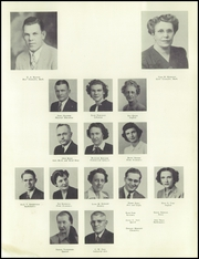 Page 13, 1948 Edition, Fort Collins High School - Lambkin Yearbook (Fort Collins, CO) online yearbook collection