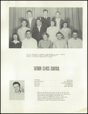 Page 16, 1948 Edition, Fort Collins High School - Lambkin Yearbook (Fort Collins, CO) online yearbook collection