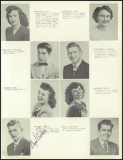 Page 17, 1948 Edition, Fort Collins High School - Lambkin Yearbook (Fort Collins, CO) online yearbook collection