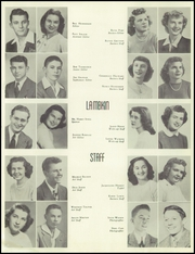 Page 7, 1948 Edition, Fort Collins High School - Lambkin Yearbook (Fort Collins, CO) online yearbook collection