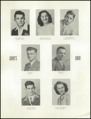 Page 8, 1948 Edition, Fort Collins High School - Lambkin Yearbook (Fort Collins, CO) online yearbook collection