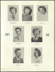 Page 9, 1948 Edition, Fort Collins High School - Lambkin Yearbook (Fort Collins, CO) online yearbook collection