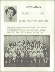Page 11, 1949 Edition, Fort Collins High School - Lambkin Yearbook (Fort Collins, CO) online yearbook collection