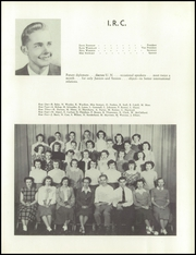 Page 13, 1949 Edition, Fort Collins High School - Lambkin Yearbook (Fort Collins, CO) online yearbook collection