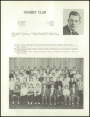 Page 14, 1949 Edition, Fort Collins High School - Lambkin Yearbook (Fort Collins, CO) online yearbook collection