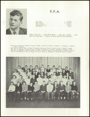 Page 17, 1949 Edition, Fort Collins High School - Lambkin Yearbook (Fort Collins, CO) online yearbook collection