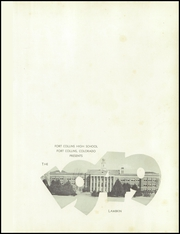 Page 5, 1949 Edition, Fort Collins High School - Lambkin Yearbook (Fort Collins, CO) online yearbook collection