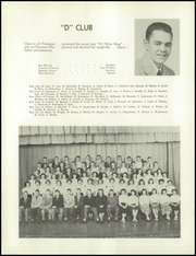 Page 8, 1949 Edition, Fort Collins High School - Lambkin Yearbook (Fort Collins, CO) online yearbook collection