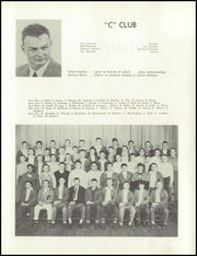 Page 9, 1949 Edition, Fort Collins High School - Lambkin Yearbook (Fort Collins, CO) online yearbook collection