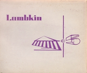 1950 Edition, Fort Collins High School - Lambkin Yearbook (Fort Collins, CO)