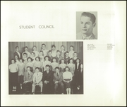Page 11, 1950 Edition, Fort Collins High School - Lambkin Yearbook (Fort Collins, CO) online yearbook collection