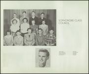 Page 14, 1950 Edition, Fort Collins High School - Lambkin Yearbook (Fort Collins, CO) online yearbook collection