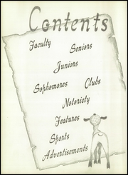 Page 10, 1951 Edition, Fort Collins High School - Lambkin Yearbook (Fort Collins, CO) online yearbook collection