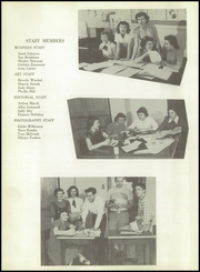 Page 12, 1951 Edition, Fort Collins High School - Lambkin Yearbook (Fort Collins, CO) online yearbook collection