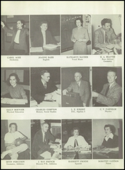 Page 14, 1951 Edition, Fort Collins High School - Lambkin Yearbook (Fort Collins, CO) online yearbook collection
