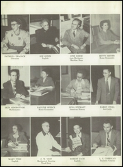 Page 16, 1951 Edition, Fort Collins High School - Lambkin Yearbook (Fort Collins, CO) online yearbook collection