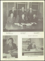 Page 17, 1951 Edition, Fort Collins High School - Lambkin Yearbook (Fort Collins, CO) online yearbook collection
